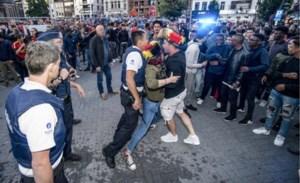 Heethoofden na verloren WK-wedstrijd veroordeeld