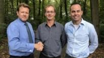 Luc Faes nieuwe voorzitter liberalen