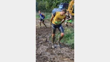 'Hulk van Westmalle' wint zilver op WK obstakellopen
