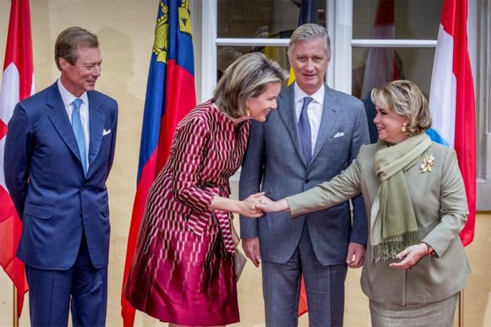 Waarom het staatsbezoek van Filip en Mathilde aan hun Luxemburgse buren en familie wél nuttig is
