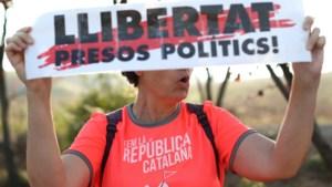 Negen Catalaanse separatisten veroordeeld tot celstraffen van 9 tot 13 jaar