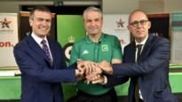 """Nieuwe trainer Bernd Storck wil sleutelen aan teamspirit bij Cercle Brugge: """"Als je voor problemen zorgt, vlieg je eruit"""""""