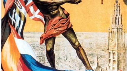 100 jaar Olympische Spelen herdacht: Antwerpen is in 2020 Alympisch
