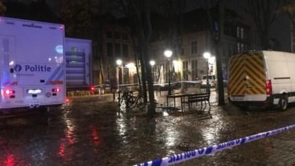 57-jarige Bosniër bekent moord op Maria (88) aan Stadswaag