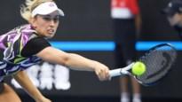 Elise Mertens behoudt negentiende plaats in WTA-ranking, piepjonge Gauff wipt naar 71