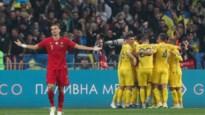 EK KWALIFICATIES. Oekraïne klopt Portugal en is verrassende groepswinnaar, Frankrijk raakt niet voorbij Turkije