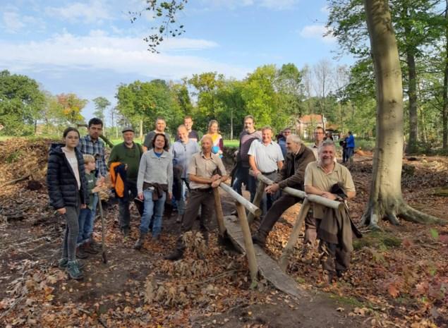 Avontuurlijke Bruggeskeswandeling: ideaal om Gewestbos te ontdekken