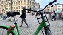 Stad op zoek naar aanbieder om vijfhonderd deelfietsen in te zetten
