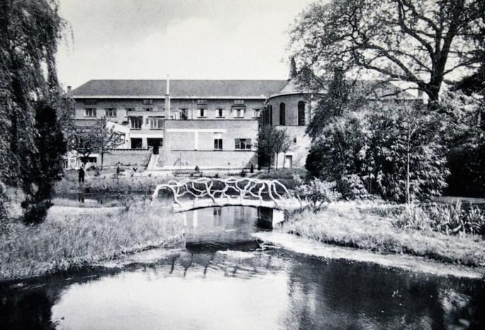 Van Keizershof tot AZ Rivierenland: de rijke geschiedenis van het ziekenhuis in Bornem