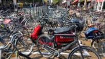 Opgelet, vanaf vandaag haalt stad fietsen weg aan Centraal Station