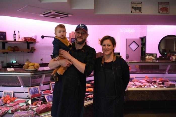"""Winkel verkoopt duurzaam gekweekt vlees en groenten: """"We willen teruggaan naar de echte oorsprong van ons voedsel"""""""
