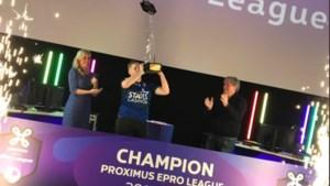 KV Mechelen werft aan: gamer die club vertegenwoordigt in Belgische FIFA-competitie