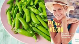 Zwanger en veganistisch zoals Nathalie Meskens, hoe pak je dat goed aan?