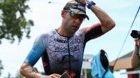 """Bart Aernouts negende in Ironman Hawaï: """"Ik heb een superdag nodig, die had ik niet"""""""