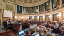 Antwerpen niet eerste stad die tegen zitpenningplafond aanloopt