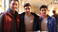 """Jobbeurs trekt vierhonderd jongeren: """"We helpen kwetsbare groepen op arbeidsmarkt"""""""