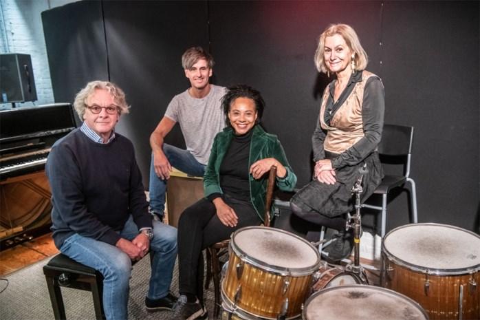 """Nieuw festival laat vrijdag over heel de stad jazzmuziek weerklinken: """"Jazz wordt niet voldoende geapprecieerd"""""""