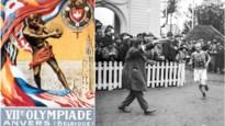 Herdenking 100 jaar Olympische Spelen: Antwerpen is in 2020 Alympisch