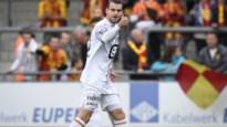 Joachim Van Damme verlengt contract bij KV Mechelen tot 2023
