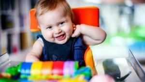 Baby Pia is weer thuis: familie houdt even een persstop