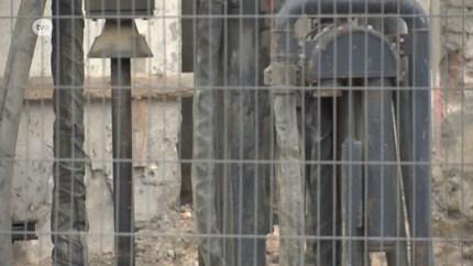 VIDEO. Bouw stadhuisvleugel Sint-Niklaas gaat nieuwe fase in