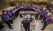 """Kwartet 37 jaar lid van mannenkoor De Gezellen: """"Het mooie van muziek zit niet in de noten, maar in je hart"""""""