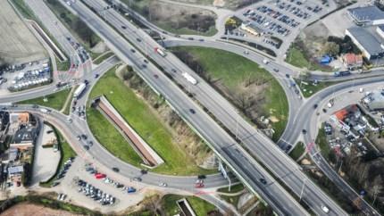 Controle op transmigratie aan rondpunt Wommelgem: zestien arrestaties