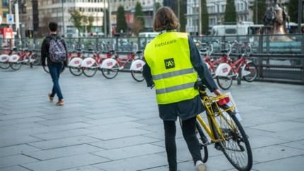 """Jong CD&V: """"Zorg eerst voor goede fietsenstalling voor je fietsers beboet"""""""