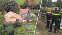 """Buren van boerderij waar kinderen jaren zaten opgesloten: """"Dit hadden we hier nooit verwacht"""""""