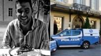 "Familie neemt afscheid van Dries, die stierf in Italiaanse hotelkamer: ""Hij had echt geen extra kicks nodig"""
