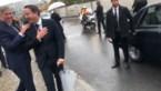Foutje bij het staatsbezoek: oldtimer die Filip en Mathilde moet vervoeren, wil niet starten