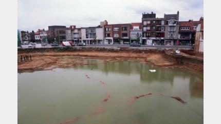 Uitbreiding woonzorgcentrum Sint-Vincentius uitgesteld door aanwezigheid vervuild terrein