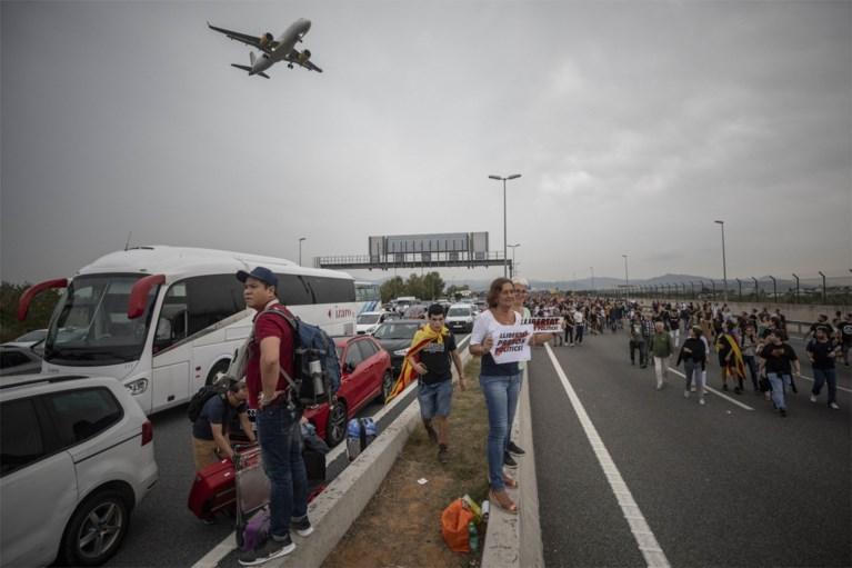 OPROEP. Onrust in Catalonië: ben jij er op reis?