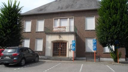 """Bibliotheek in Beerzel sluit de deuren: """"Aanbod is veel ruimer in hoofdbib"""""""