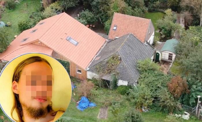 Mysterie 'kelderkinderen' steeds groter: 25-jarige man die 'ontsnapte', was wel actief op sociale media