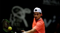 """Als Goffin op European Open doorstoot naar kwartfinale, treft hij de Argentijn Pella: """"Ik ken Davids kwaliteiten heel goed"""""""