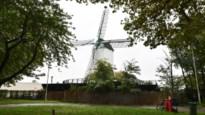 Verhuizing molen op Linkeroever ligt nog steeds op tafel