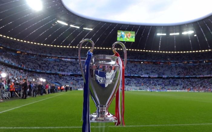 Sint-Petersburg, München en Londen krijgen Champions League-finales van 2021, 2022 en 2023