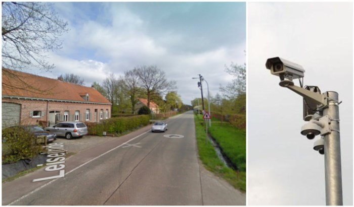 Succes dankzij ANPR-camera's: twee Serviërs aangehouden na inbraak in Turnhout