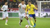 EK-KWALIFICATIES. Spanje verzekert zich dankzij late gelijkmaker in Zweden van EURO 2020