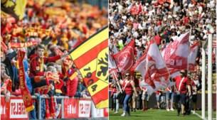 KV Mechelen krijgt tweede thuismatch op rij uitverkocht: enkel in 1989 meer supporters in onderling duel met Antwerp