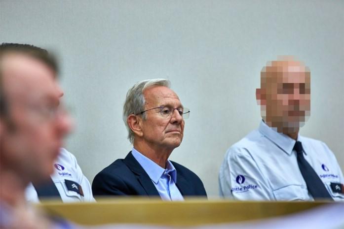 Moordopa Beaumont overleden in cel: assisenproces definitief stopgezet