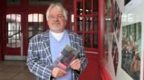 Cinema Plaza is inspiratiebron voor vijfde politieroman van Gie Van den Vonder