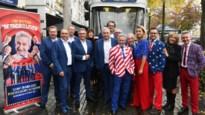 Jan Van Dyke neemt Sofie mee aan boord van Tram 7