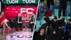Voetballegende Hristo Stoichkov barst in tranen uit tijdens debat over racisme