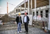 Campus Sint-Paulus bouwt drie jaar na brand nieuw praktijkgebouw