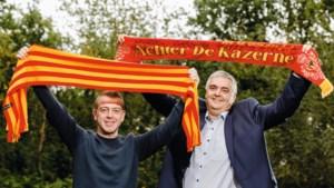 """Nieuw directiecomité KV Mechelen maakt komaf met verleden: """"Een bladzijde omdraaien doe je niet alleen voor de microfoon"""""""