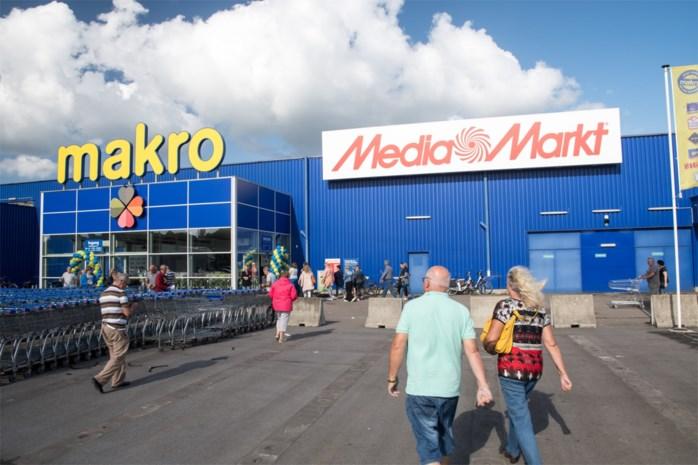 """Makro Deurne doet het beter dan andere vestigingen: """"Geen nieuwe ontslagronde"""""""