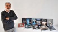 """Luc (68) vereeuwigt Mechelen in boeken: """"Mooie verhalen mogen niet sterven in archieven"""""""