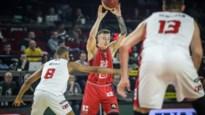 Antwerp Giants gaat onderuit in Champions League basketbal